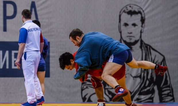"[VIDEO] World cup ""Kharlampiev Memorial"" 2016. Day 1. Preliminary"