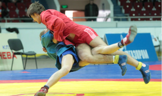 "5 reasons that make the International SAMBO Tournament ""Victory"" special"