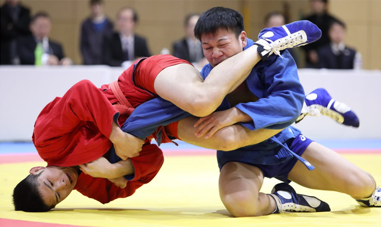 The Japan SAMBO Championships for the Cup of the President of the Russian Federation will be held on February 7, despite the emergency mode