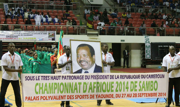 People and Facts that Impressed Us at the First Day of the African Sambo Championship