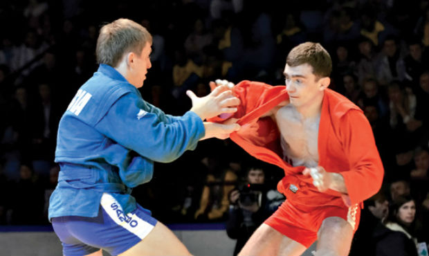Dmitry Bazylev. Master-Class from the Champion [VIDEO]