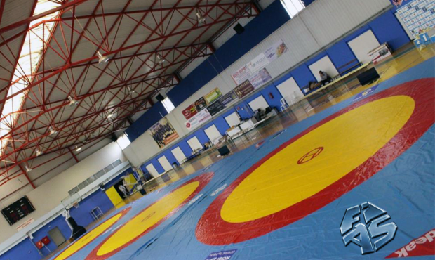 World Sambo Championship among Masters in Greece: everything is ready for the start