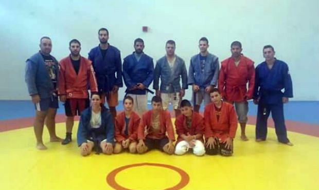 Cyprus Sambo: now available at each state university