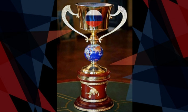 Land Rover Run will deliver the prestigious trophy to Manchester for the II President's Cup