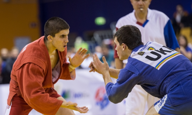 [VIDEO] All Finals of the World Sambo Championship among Youth and Juniors 2015 in Riga (Latvia)