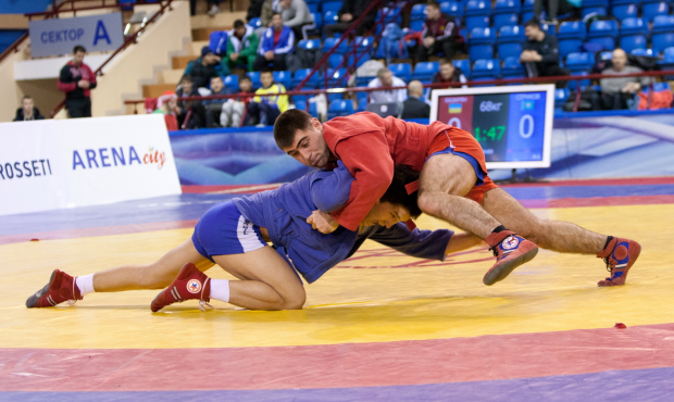 The Regulations for the Sambo World Cup Series in Belarus is published