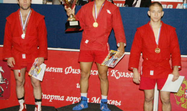 The Russians and the Belarusians became the Winners in the First Day of the Tournament for the Prizes of A.A. Aslakhanov