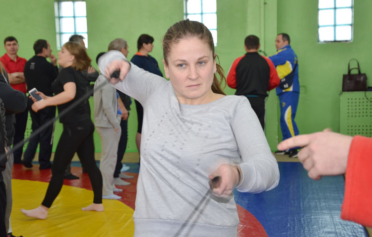 How SAMBO Becomes An Engine Of Innovations In Ukrainian Educational System