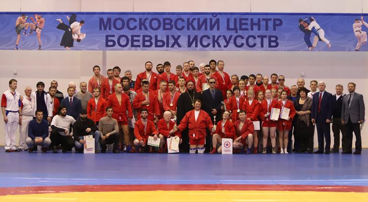 25 ноября 2019 года в городе Москва проходил Чемпионат России по самбо спорт слепых среди мужчин и женщин