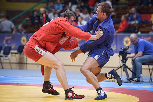 International Sports Press Association will be principal information partner for European SAMBO Championships 2016, Kazan