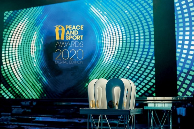 FIAS Project is nominated for the 2020 Peace and Sport Awards