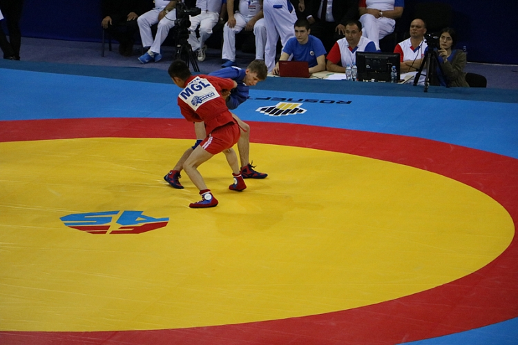 Regulations of the World Youth and Junior SAMBO Championships are published