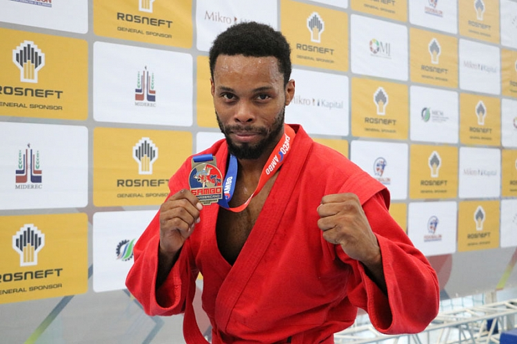 "Keron BOURNE: ""I'm Going to Repeat My Golden Success"""