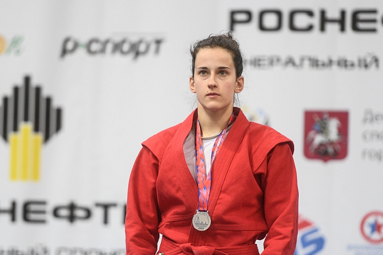 "Alice PERIN: ""To Stay in the Best Shape in Quarantine with Vision of the Upcoming Competitions"""