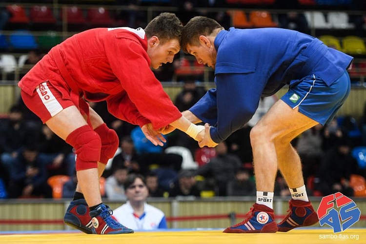 "Regulations of the World SAMBO Cup ""Kharlampiev Memorial"" 2020 are published"